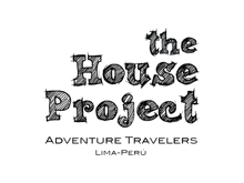 Logo The House Project