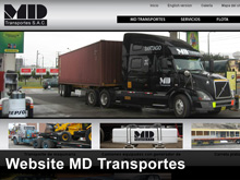 Web MD Transportes